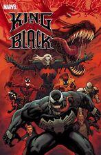 Marvel Comics King In Black Handbook #1 NM 12/02/2020