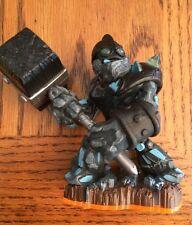 Skylanders Giants! Granite Crusher Figure! Target Exclusive!