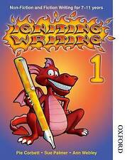 Igniting Writing 1: Writing for 7-11 years, Good Condition Book, Webley, Ann, Co