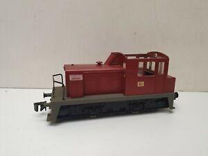 Rivarossi locotracteur type 020  DB  en 0