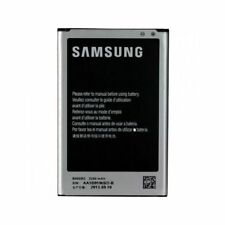 Batería original Samsung EB-B800BE para Galaxy Note 3·N9005, 3200mAh