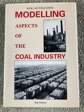 More details for modelling aspects of the coal industry. rob johnson. book law publications.