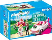 Playmobil 6871 City Life Wedding Celebration StarterSet