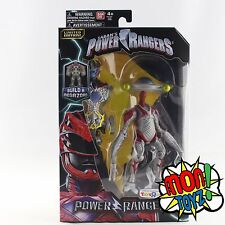 "Alpha 5 - Power Rangers Movie (2017) Legacy TRU Excl. ""Alpha 5"" NIB HTR"