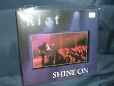 Riot - Shine On