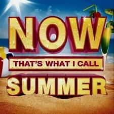 NW THATS WHAT I CALL SUMMER  3CDs  ( 64 Great Tracks ) Various Artists Mint
