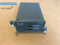 Cisco C2960S-STACK 2960S FlexStack Stack Module for 2960S Switch - Warranty