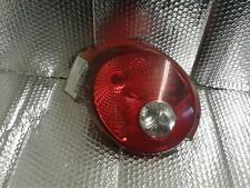 CHEVROLET MATIZ L Taillight Mk 2 Left Taillamp 05-10 FREE UK MAINLAND DELIVERY