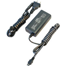HQRP AC Adapter Charger for Sony HandyCam DCR-HC21 DCR-HC22E DCR-HC23E DCR-HC26