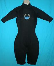Hydogear 3.0 MM 5 / 7 Black Neoprene Shorty Wetsuit