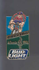 RARE PINS PIN'S .. OLYMPIQUE OLYMPIC 1996 BIERE BEER BUDWEISER VELO CYCLING ~12