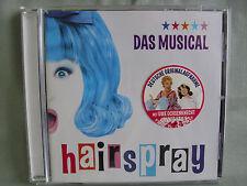 Hairspray- Das Musical- Deutsche Originalaufnahme WIE NEU