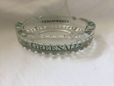 Greenalls Glass Traditional Pub Ashtray New