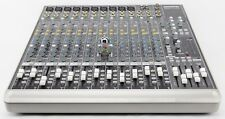 Mackie 1642 vlz3 Premium xdr2 16-Channel/4-bus Mixeur + neuf dans sa boîte + 1.5j. Garantie
