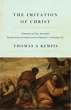 The Imitation of Christ (Image Classic) by Thomas a Kempis