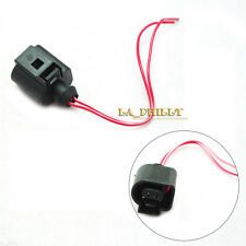 Electrical Harness Plug Connector 2 Pin 1J0 973 702 1J0973702 for VW Audi