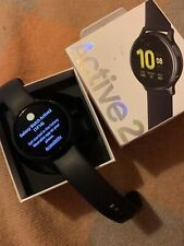 Samsung Galaxy Active 2 Watch 44mm - Black - R820