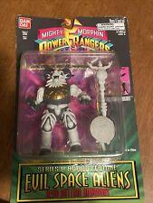 Mighty Morphin Power Rangers Evil Space Aliens Head Butting Robogoat 1994 NEW