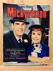 Walt Disneys Mickyvision - Heft 5 - März 1966 - Champagner in Paris (A80)
