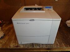 HP Laserjet 4050 4050n Laser Printer *Refurbished*  warranty