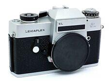 ✮ Leitz Wetzlar Leicaflex SL Body (Made in GERMANY) // vom Händler!
