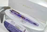 Platinum 3776 Century Nice Lavande Fountain Pen L.E. pluma estilografica
