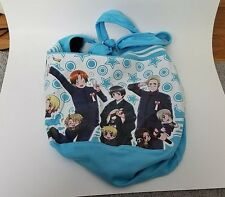 Hetalia Axis Powers World Series Group Hobo Bag GE Animation NEW