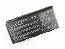 9Cell Battery MSI BTY-M6D GT60 GT70 GT663R GT670 GT680 GX780R GX680R GX780 GT760