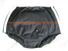 Girls/Ladies GYMPHLEX BLACK School/Gym Knickers/Briefs Size XXL (32-40W) 07/04