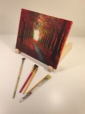 Handmade Wooden Canvas Jacks - Bucks - Easels - Props - Stand - Easy Store