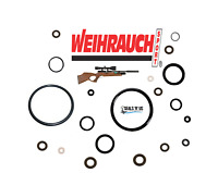 Full Service O Ring Seal Kit for Weihrauch HW100 PTFE & Polyurethane Upgrade