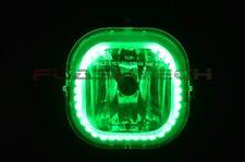 Ford F250 / F350 V.3 Fusion Color Change halo Fog light kit (2005-2007)