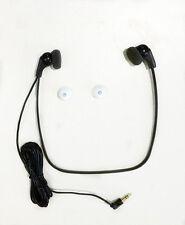 Philips Stereo Dictation Headphones Lfh334