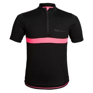 Rapha + Paul Smith Maglia Nera jersey men's size small