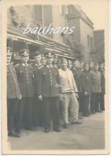 Foto Polizei-police 2.WK (t311)