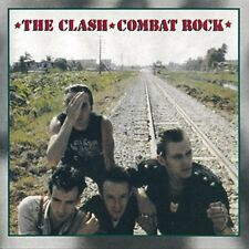 The Clash / Combat Rock *NEW* CD