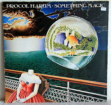 "12"" Vinyl PROCOL HARUM - Something Magic"