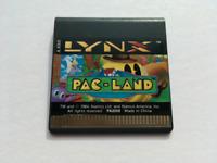 Pac-Land (Atari Lynx)
