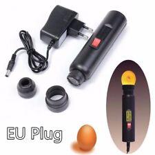 LED Schierlampe Bruteier Prüflampe Eierdurchleuchter Inkubator Brutmaschine