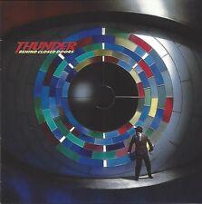 THUNDER / BEHIND CLOSED DOORS * NEW CD * NEU