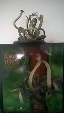 LORD OF THE RINGS, LOTR, WATCHER IN THE WATER SIDESHOW WETA, ENVIRONMENT, RARE