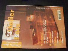 **m L'atelier Bois n°85 Collage et serrage / Maison de poupées ( part 2 )