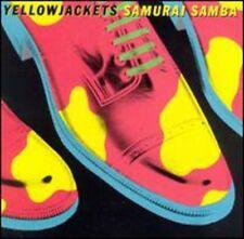 Yellowjackets - Samurai Samba [New CD]
