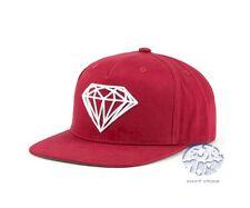 New DIAMOND SUPPLY CO. Brilliant Mens Snapback Cap Hat