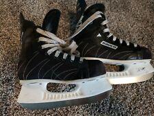 Bauer Elite Youth Hockey Skates Size 1R (Shoe Us 2)