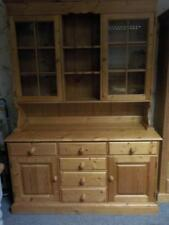 Unbranded More than 200cm Height Welsh Dressers