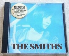 THE SMITHS There Is A Light That Never Goes Out CD1 of 2 UK Cat# YZ0003CD1