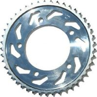 Sunstar corona acciaio passo 420 denti 53 per DERBI SENDA X-RACE SM 50 2006 2007