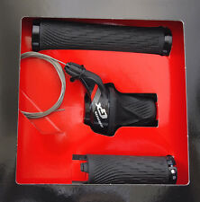SRAM GX 11 Spd Grip Shift Twist Shifter Red, Fit XX1 X01 X1 GX 1x11 Group