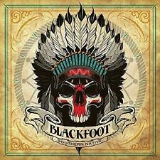 BLACKFOOT - Southern Native (2016) -- CD  NEU & OVP VVK